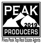 Pikes Peak Top Real Estate Agents 2019