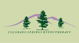 Colorado Springs Hypnotherapy