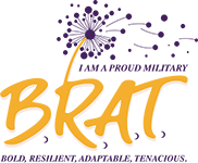 The Brat Shoppe. Gifts for Military Brats!