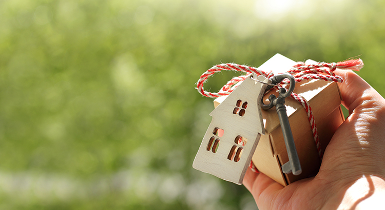 The benefits of a 20% down mortgage payment