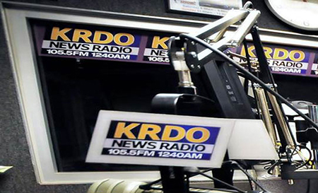 City of CS and KRDO News Radio