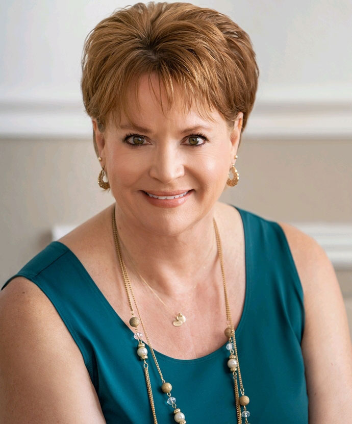 Deborah Elliott-Shultz