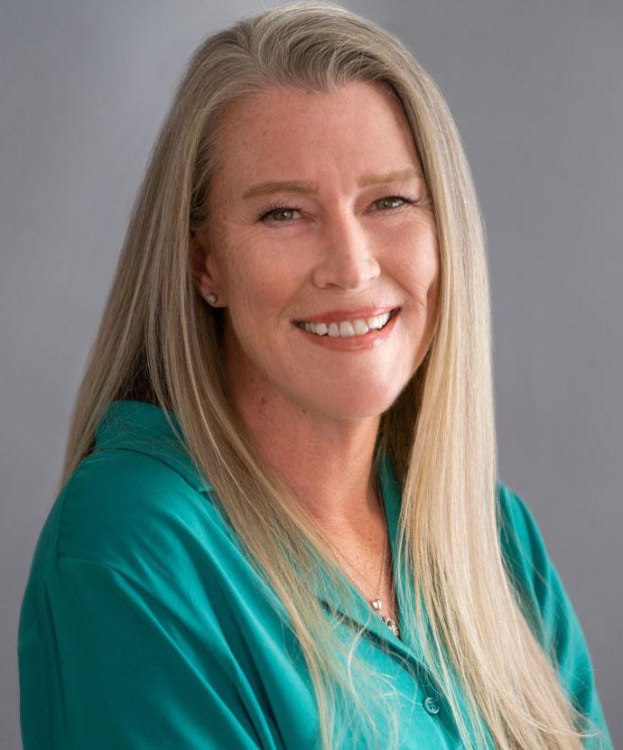 Sheila Finkenbinder