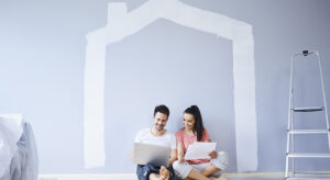 Owning a home is more affordable than renting