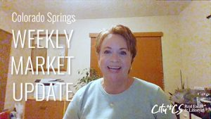 Colorado Springs Real Estate Market Update for January 2021
