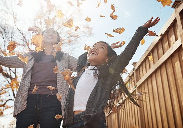 why you should sell your home this fall